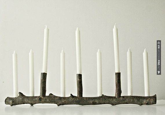 Awesome! - Twig Candle Abra by Frick & Frack Scraps | CHECK OUT MORE IDEAS AT WEDDINGPINS.NET | #weddings #rustic #rusticwedding #rusticweddings #weddingplanning #coolideas #events #forweddings #vintage #romance #beauty #planners #weddingdecor #vintagewedding #eventplanners #weddingornaments #weddingcake #brides #grooms #weddinginvitations