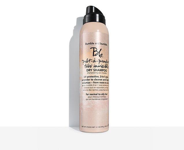 Prêt-à-powder Très Invisible Dry Shampoo | Bumble and bumble.
