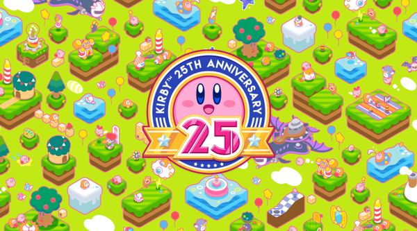 Kirby 25th anniversary live-stream airing in Japan on July 9th   - airing on NicoNico - starts July 9th at 12:00pm (Tokyo Time) - stream will last for around 12 hours - stream will feature non-stop Lets Plays of retro Kirby games - Japanese Lets Player P will be appearing during the stream - schedule is as follows:  12:00-13:00Kirbys Dream LandSIGUMA/M.K.R/Caffeine 13:00-16:10Kirbys AdventureSIGUMA/M.K.R/Caffeine 16:20-20:30Kirby Super Startowaco/Furukon 20:40-24:00Kirby 64: The Crystal…