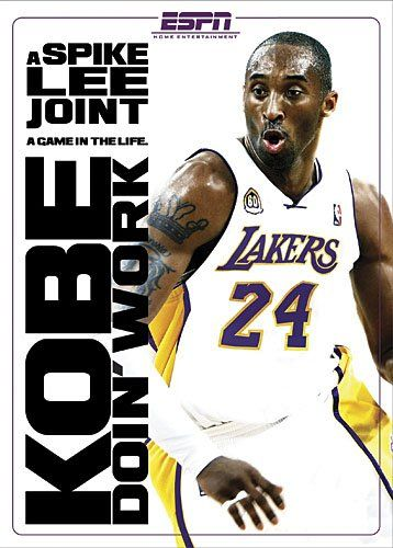 Kobe Doin' Work: A Spike Lee Joint - Click Movie Poster to watch Full Movie