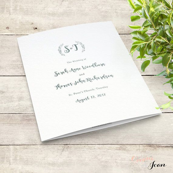 Royal Wedding Order Of Service Pdf Tbrb Info