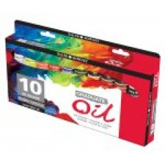 Daler&Rowney GRADUATE OIL SELECTION SET 10X38ML