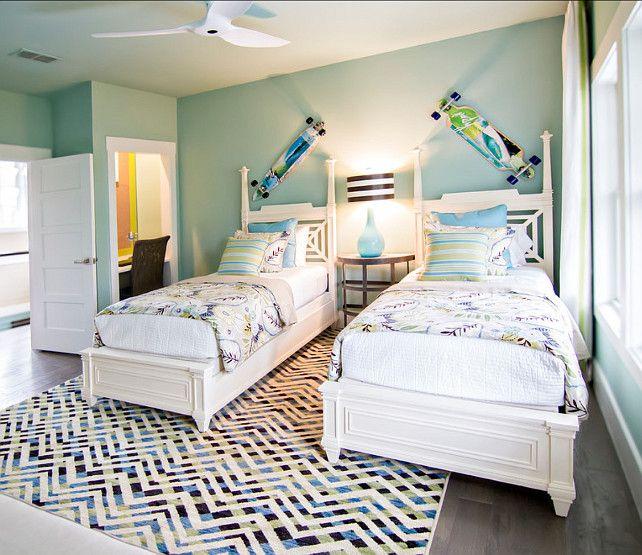 424 Best Images About Paint Colors On Pinterest: 157 Best Images About Blue Rooms: Teal On Pinterest