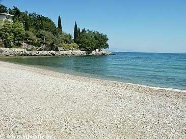 Icici - Opatija, Croatia - Private accommodation units - Adriatic.hr