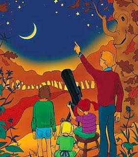 proyecto: Los Planetas (recursos audiovisuales para infantil)