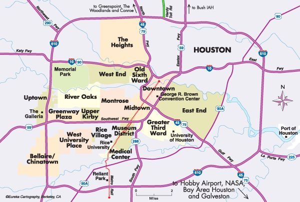 25 Best Images About MAPS - Houston Texas U0026 Surrounding Areas. On Pinterest | Flower Shops The ...