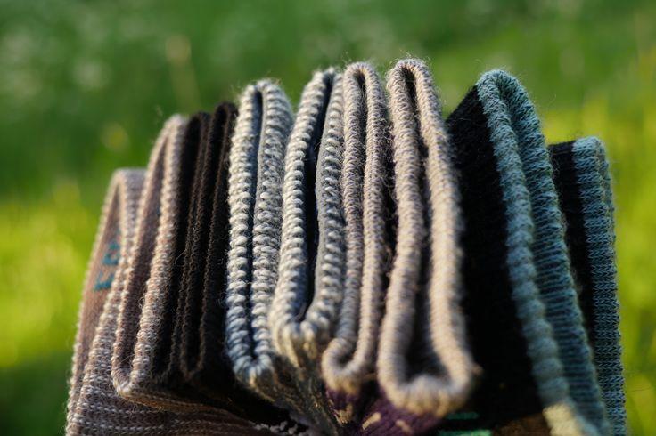 Jag fick en läsarfråga om strumpor som jag ska försöka besvara så bra som möjligt: Hej! Har köpt sköna kängor, men jag känner att jag inte hittat några vettiga sockar än. Har du något bra tips på v…