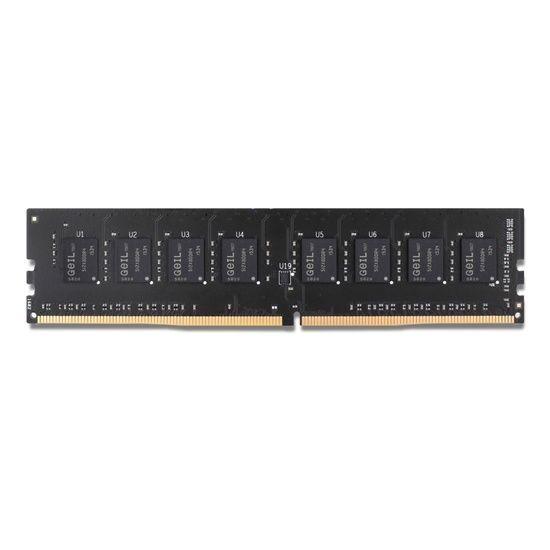 GeIL 8GB DDR4 2133MHz Desktop Memory RAM PC4-17000 DIMM 288Pins CL15 PRISTINE #GeIL
