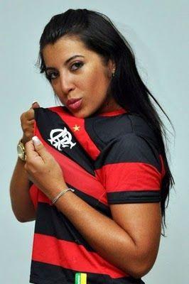 Scheila Carvalho   Clube de Regatas Flamengo, RJ