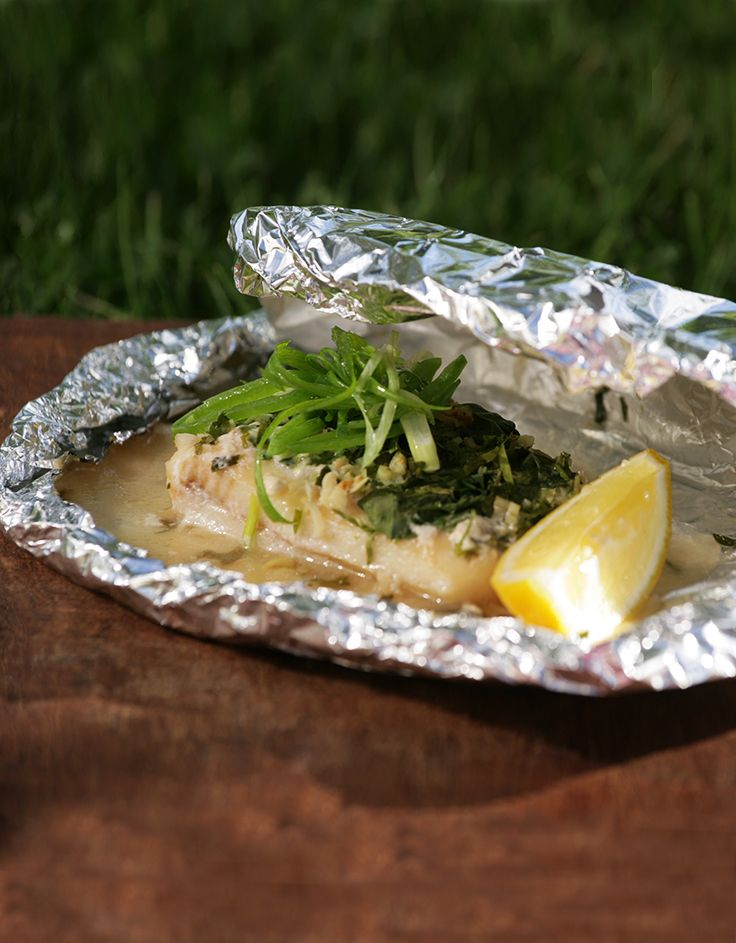1000+ ideas about Grilled Haddock on Pinterest | Lemon Caper Sauce ...
