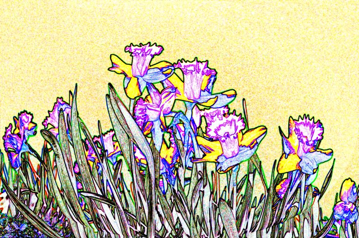 Advent Of Spring Moose art, Art, Painting