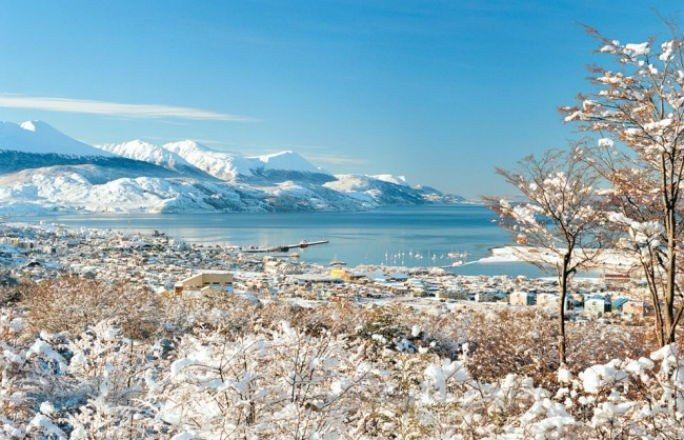 Lugares mais lindos do mundo: Ushuaia, Argentina