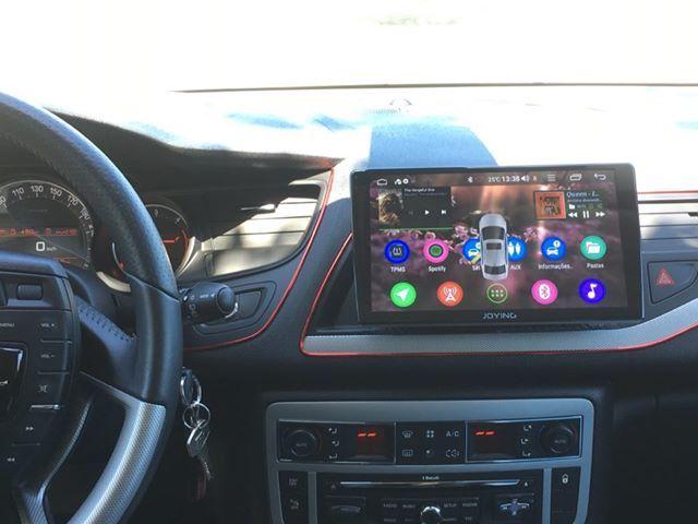 Joyforwa 9 Screen 1 Din Autoradio Mit Bluetooth Head Unit