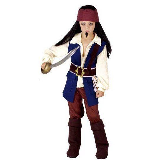 piratenpak voor jongens #piraat #pratenpak #piratenkostuum