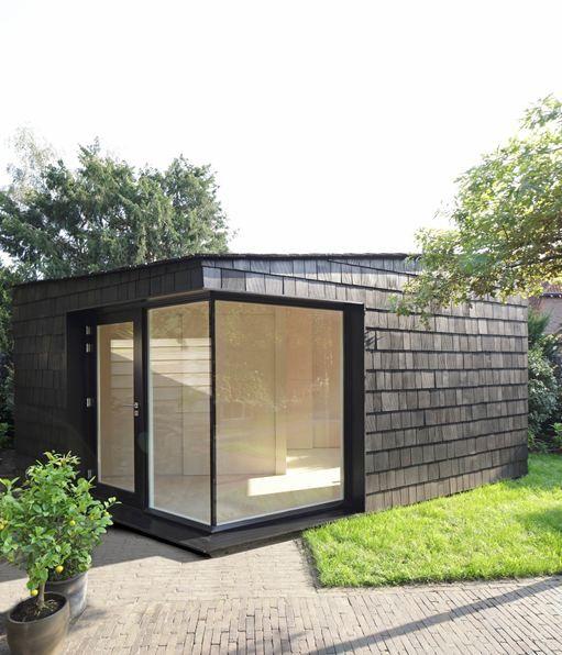 Bussum Garden Studio - Picture gallery
