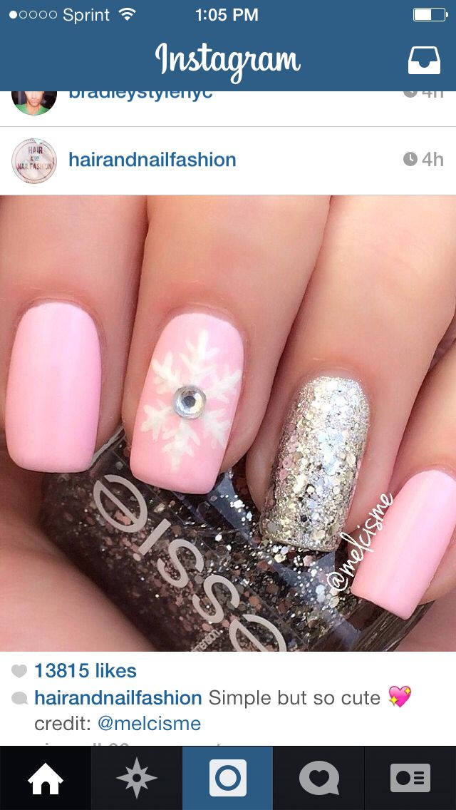 Mejores 74 imágenes de Nails!! en Pinterest | Maquillaje, Uña ...