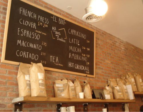 5 Essential Tips for New Coffee Shop Owners | Serious Eats: Drinks