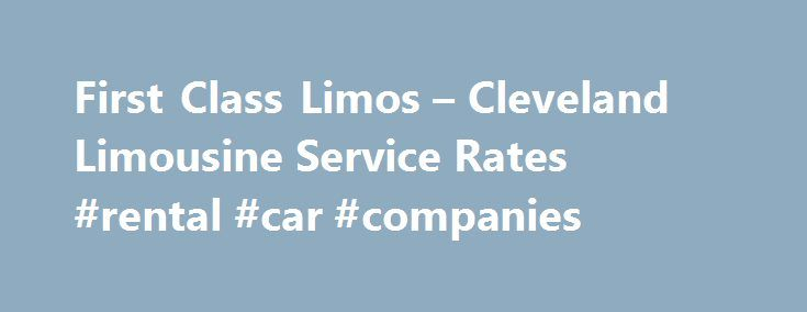 First Class Limos – Cleveland Limousine Service Rates #rental #car #companies http://renta.nef2.com/first-class-limos-cleveland-limousine-service-rates-rental-car-companies/  #limousine rental prices # cleveland limo prices Click on vehicle below: White Hummer H2 Limo – 23-25 Passenger With Lighted Dance floor and Lighted Dance Floor on the Ceiling Black Hummer H2 Limo – 23-25 Passenger Party Bus – 28-30 Passenger With 4 PLASMA TVs! Limo Bus – 20 Passenger with 2 TVs and Fireplace! Limo Bus…