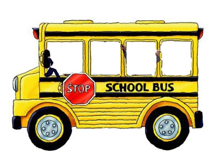 School Bus Graphics | Free Download Clip Art | Free Clip Art | on ...