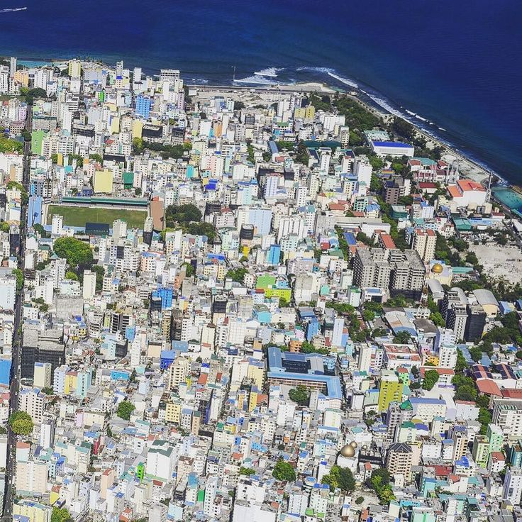 The worlds most densely populated City with a population of 46226 per square kilometer  Malé is the capital and most populous city of Maldives. With a population of 245000 and an area of 5.8 km2 it is the most densely populated city in the world.  Male city populates with a Maldivian population of over 170000  registered migrant workers population of 40000  estimated illegal 35000 migrants  The population density of Male city becomes 46 226 per square kilometer
