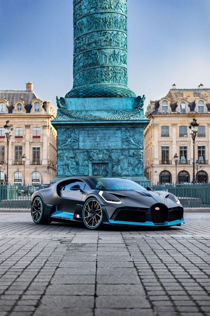 Cómo es y qué tiene el auto que cuesta 5 millones de euros