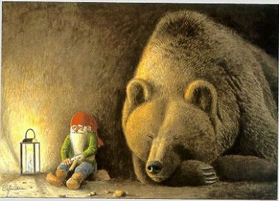 A Polar Bear's Tale: Staffan Ullström