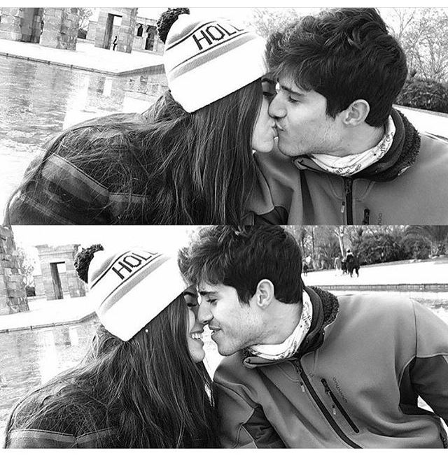 My soul | Love Forever | Couple | Relationship Goal | Kiss | Cute | Boy and Girl | Happiness | Romance