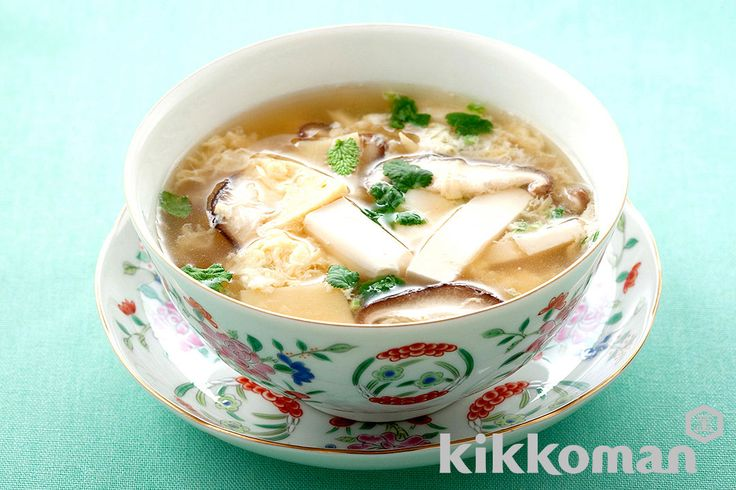 五目スープのレシピをご紹介。たけのこと鶏卵と豆腐を使って簡単お手軽に調理できます。炒め物や煮物から揚げ物まで様々な献立レシピを簡単検索!お弁当や健康(ダイエット)レシピもご用意しています。キッコーマンのレシピサイト【ホームクッキング】