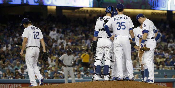 El dato que da esperanza a Dodgers para ganar Serie Mundial