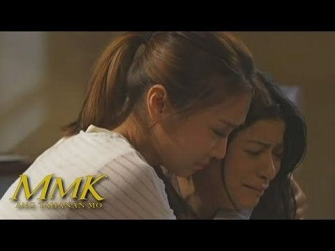 Daisy and her family face their problems together. Subscribe to ABS-CBN Entertainment channel! –  Watch the full episodes of Maalaala Mo Kaya on TFC.TV and on IWANT.TV for Philippine viewers, click:  Visit our official website!  Facebook:  Twitter:  Instagram: source   https://www.crazytech.eu.org/mmk-episode-unconditional-love/