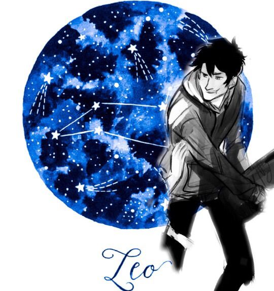 Percy Jackson zodiac sign<<<<For a sec I was confused cuz it said Leo but there was a pic of Percy and I'm like so stupid