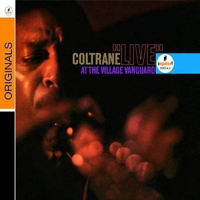 John Coltrane - Coltrane Live at the Village Vanguard
