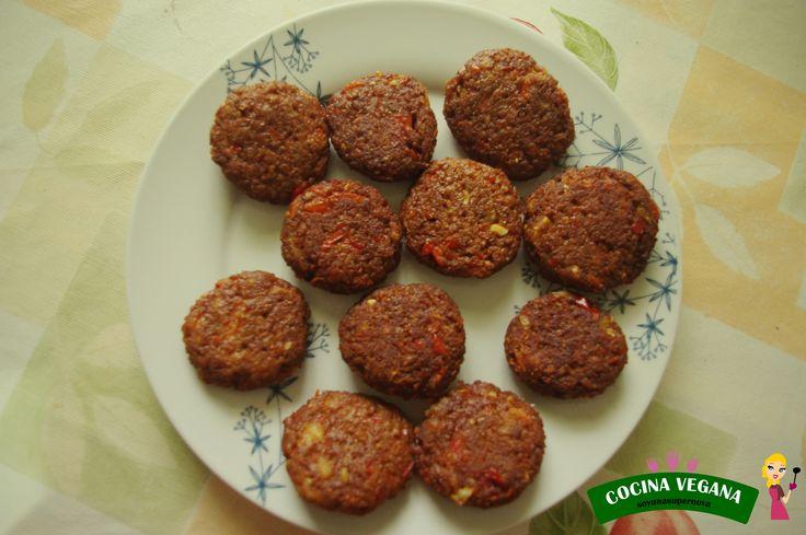 17 best images about comida vegetariana on pinterest la for Cocina vegana gourmet