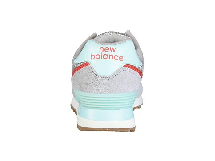new balance 574v2 donna 40