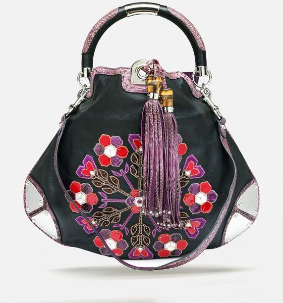 Bag, Frida Giannini, S/S 2007