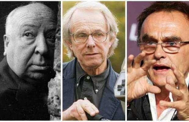 En İyi İngiliz Yönetmenler