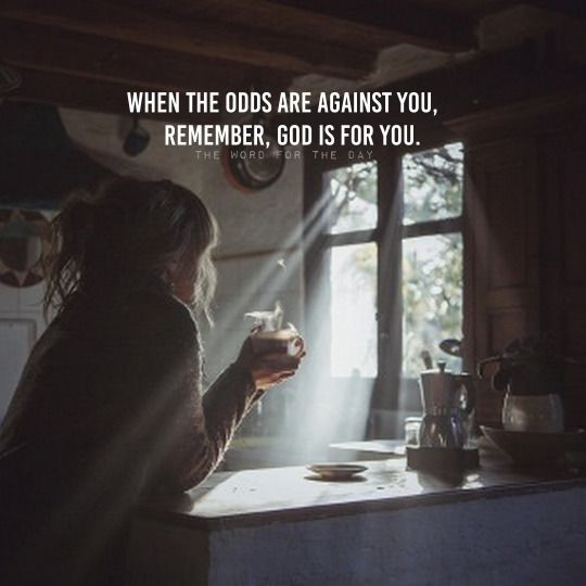 The Word For The Day Quotes, quotes, bible quotes, christian quotes, motivation, inspiration