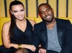 Kanye West has made his wife Kim Kardashian's 35 th birthday memorable by throwing a surprise birthday bash for her.