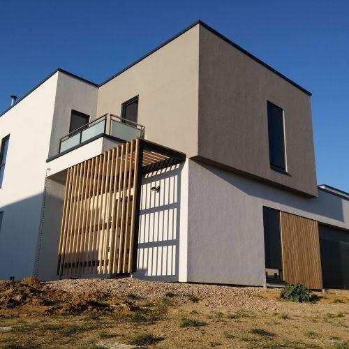 15 best Maison ossature bois Cuvry Lorraine Moselle images on - expert reception maison neuve