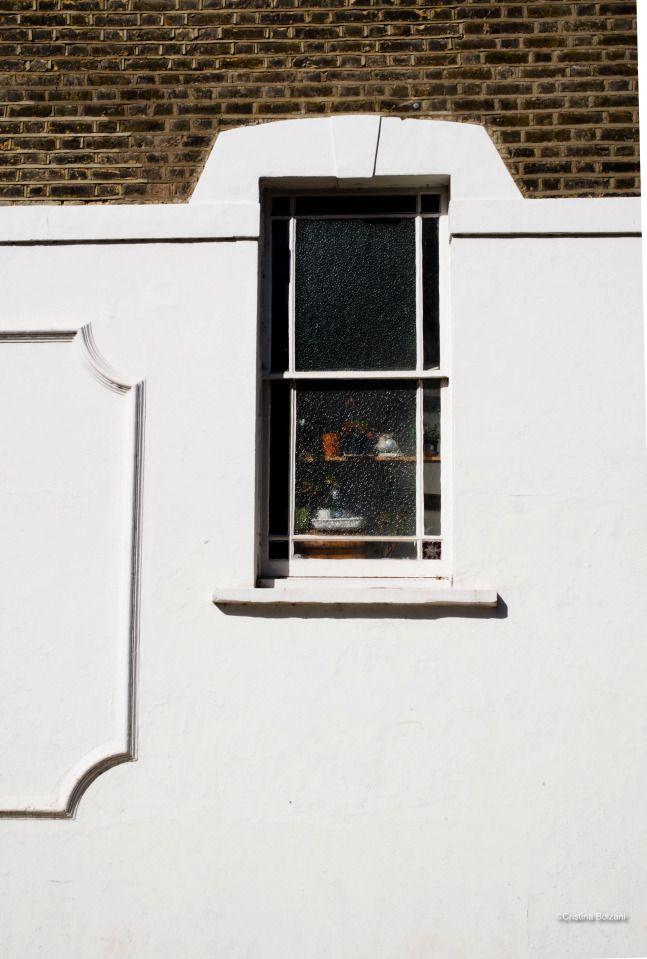 Inside, outside (London)/5