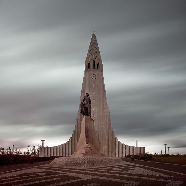 Izlandi hangulatok