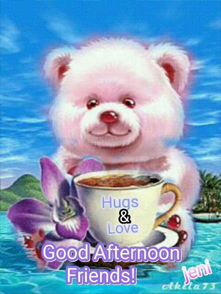 Good afternoon sister and all, have a nice time☆♡☆.