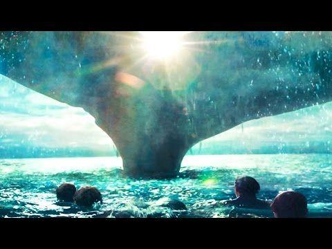 Фильм В сердце моря 2015   Русский HD трейлер №3   Крис Хемсворт - YouTube