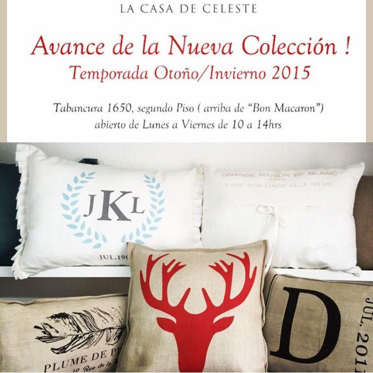 Lacasadeceleste te esperamos#cojines#decoración#moda