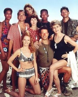 China Beach - One of my favorites of all time!