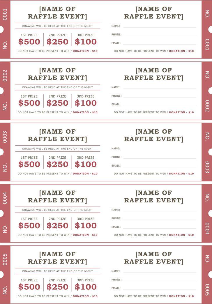 25+ unique Ticket template ideas on Pinterest Movie ticket - movie ticket template for word
