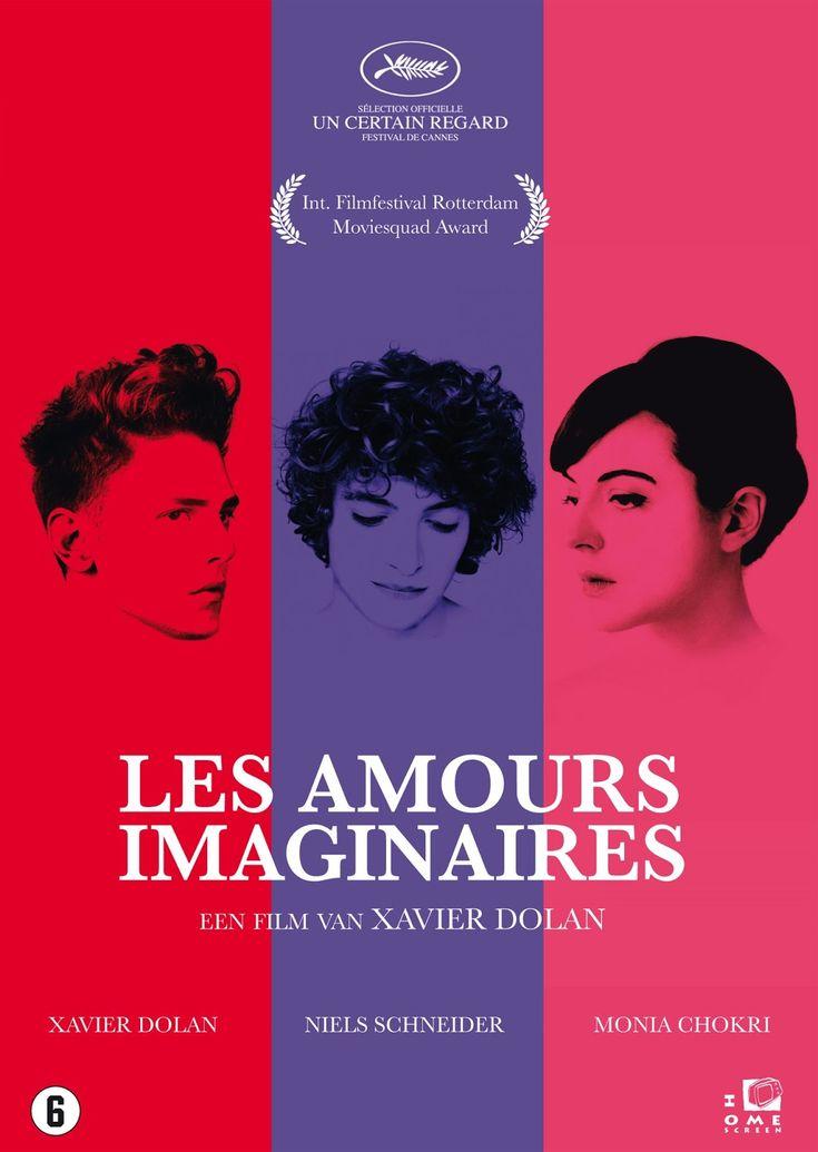 Risultati immagini per les amours imaginaires