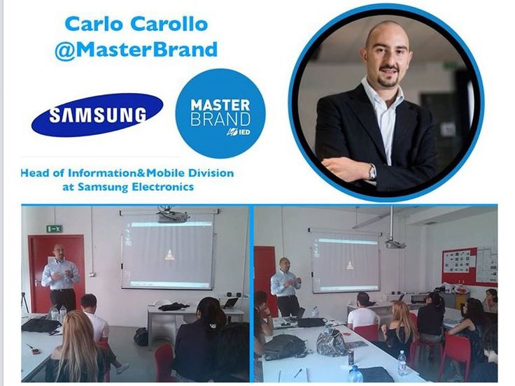 Samsung meets Masterbrand! #masterbrand #brandchampions #branding #samsung #innovation #mobile