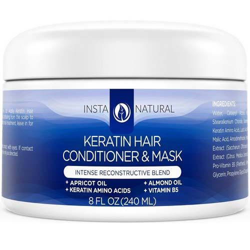 The best Keratin Hair Treatments reviews compared for different natural hairs and with costs, including a guide on how to do a keratin treatment at home.