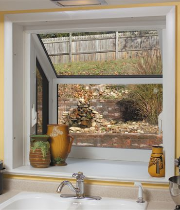 Invite More Light Into Your Home With A Sunrise Garden Window Windows